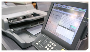 Printer/Copy Shop